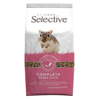 Selective Small Pet Food