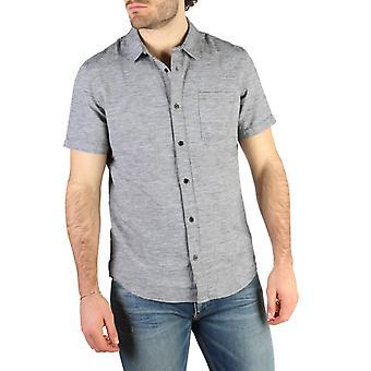 Camicie da uomo Calvin klein - j30j304620