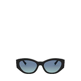 Tiffany TF4172 black female sunglasses