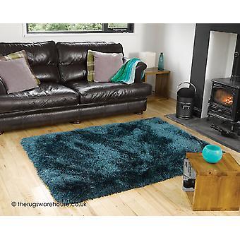 Parel Teal tapijt