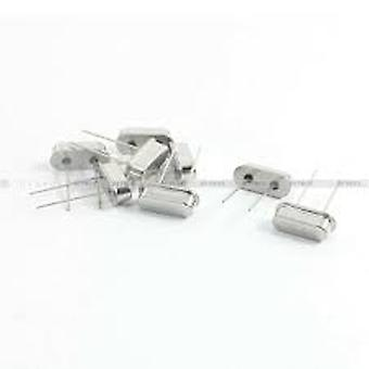 15pcs/lot Crystal Oscillators Kit