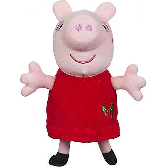 Peppa Pig Collectible Peppa Pluche Zacht Speelgoed