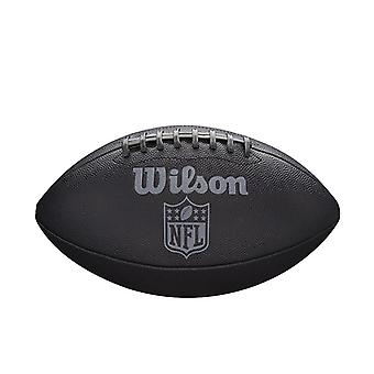 Wilson NFL American Football Black - Official