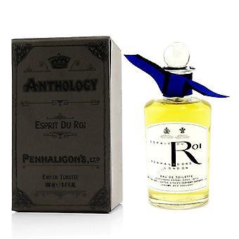 Esprit Du Roi Eau De Toilette Spray de Penhaligon 100ml / 3.4 oz