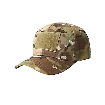 Berretto da baseball Mc Scouting, berretto da baseball tattico Multicam (mc One Size)