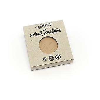 Compact Foundation Col. 02 Clear Refill 1 unit