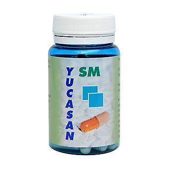 Yucasan 60 capsules