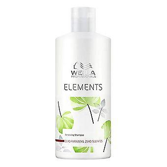 Shampooing Elements Wella (500 ml)