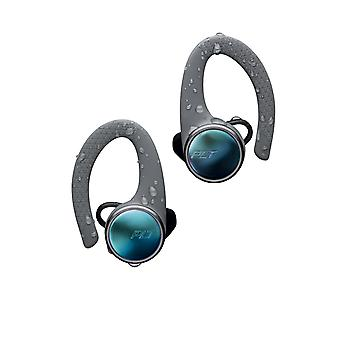 Plantronics Backbeat Fit 3100 - Truly Wireless Earbuds - Grey