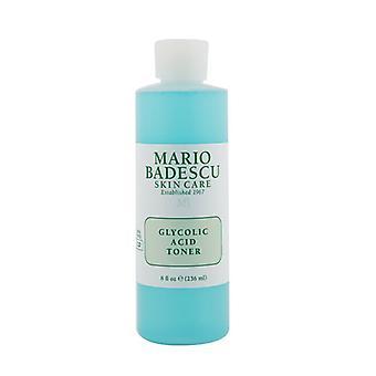 Mario Badescu Glycolic Acid Toner - For Combination/ Dry Skin Types 236ml/8oz