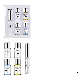 Pro Eye Lash & Brow Lift Perming Eyelash Lift Extension Kit