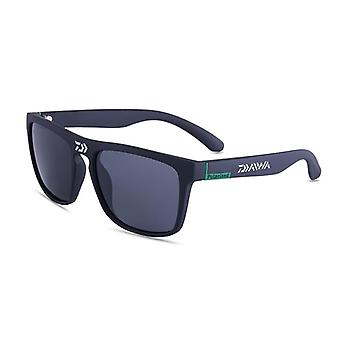 Polarisierte Sonnenbrille, Men's Driving Shades, Male Camping, Wandern, Angeln,
