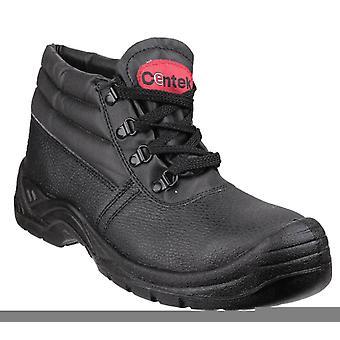 Centek fs83 safety boots womens