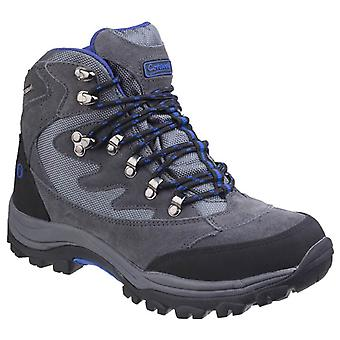 Cotswold oxerton waterproof hiking shoes womens