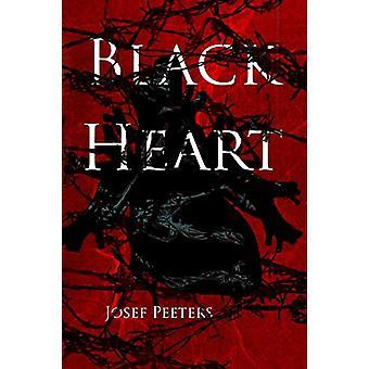 Black Heart by Josef Peeters - 9780648456124 Book