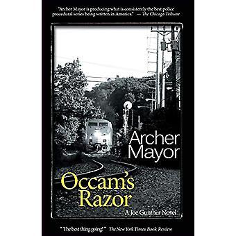 Occam's Razor by Archer Mayor - 9780979812293 Book