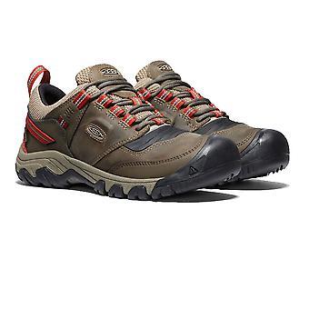 Keen Ridge Flex zapatos impermeables para caminar - SS21