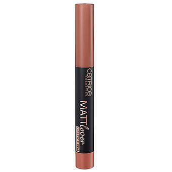Catrice Cosmetics Mattlover Lipstick 060
