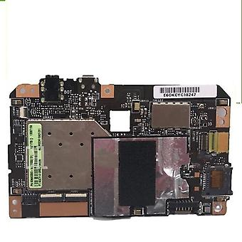 Tablet Pc Motherboard
