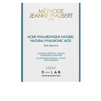Jeanne Piaubert L'Hydro Active 24h Tri-acides Hyaluroniques 30 Caps For Women
