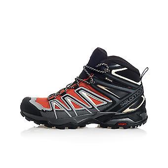 Salomon x ultra 3 mid gtx 409905 Herren Sneakers