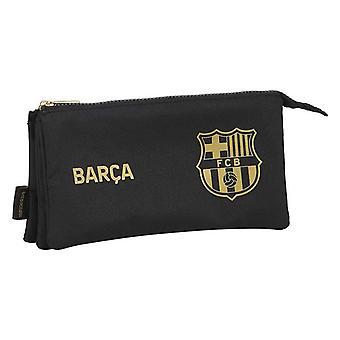 Holdall F.C. Barcelona Schwarz