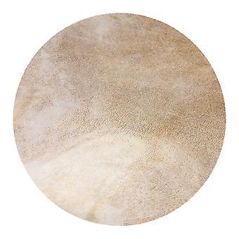 40x40x0.1cm Lysegul ged hud trommer hoved til 12 inches afrikanske Drum