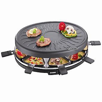 Elektrisk grill Severin Raclette