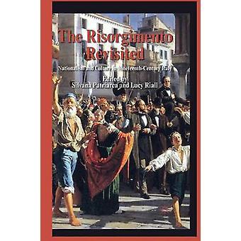 Risorgimento Revisited - Nationalismi ja kulttuuri 18.