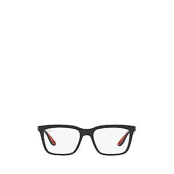 Ray-Ban RX7192M musta unisex silmälasit