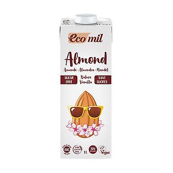 Almond Nature Vanilla Drink 1 L