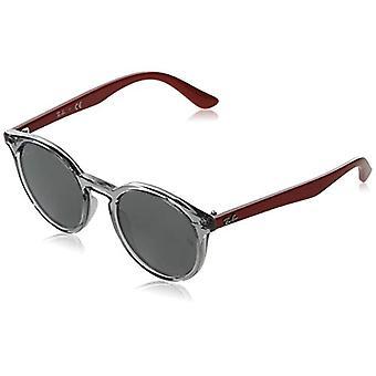 Ray-Ban RJ9064S Brille, grau, 44 Unisex-Erwachsene