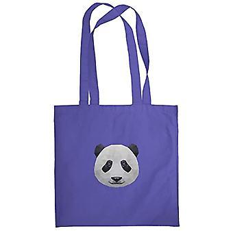 Texlab VEND-31337, Unisex Fabric Bag Adult, Marine, 38 cm x 42 cm