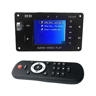 Scheda decodificatore Bluetooth wireless 5.0 Lettore audio audio hd Mp3 Flac Wav