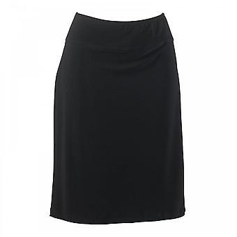 Frank classique jupe droite courte Lyman féminin