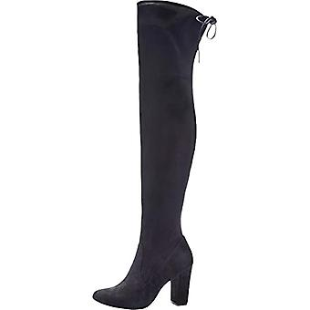 Chinese Laundry Womens Berkeley Knee Tall Thigh-High Boots