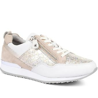 Caprice Womens Ladies' Lace-Up Trainers