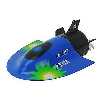 Łódź podwodna z dużą prędkością zdalnego sterowania