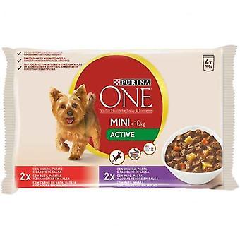 Πουρίνα Σκυλοτροφής (4 x 100 g)