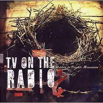 TV On The Radio - Return To Cookie Mountain Vinyl
