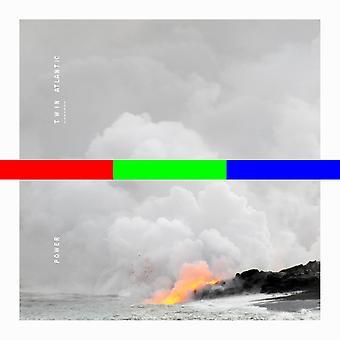 Twin Atlantic - Power Vinyl