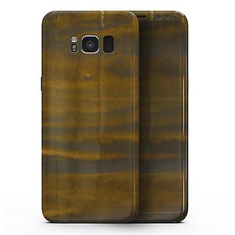 Golden Cliff Reflection - Samsung Galaxy S8 Full-body Skin Kit