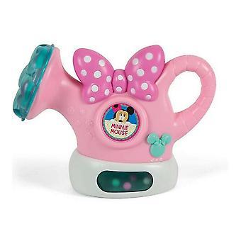 Toy interactivo bebé Minnie Clementoni lata de riego