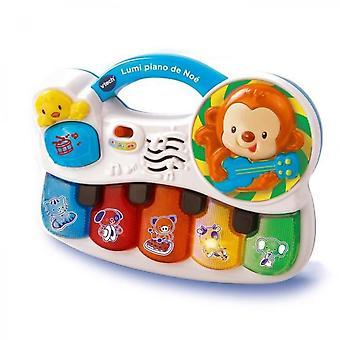 Vtech Baby - Lumi Noah Klavier - Baby Musik Spielzeug