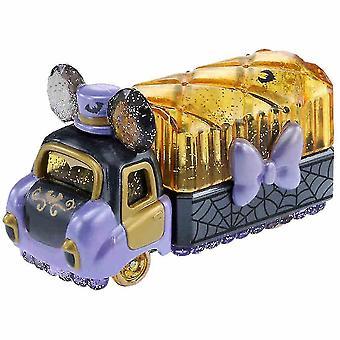 Tegneserie Legering Cargo Modell For Jenter Mini Bil Leker