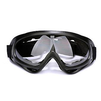 Stofdichte winddichte racebril motorcrossbril ATV off-road