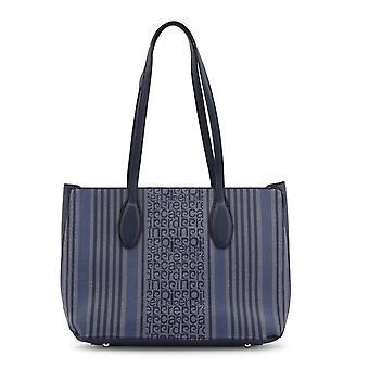 Pierre Cardin MS12683681 MS12683681BLU dagligdags kvinder håndtasker