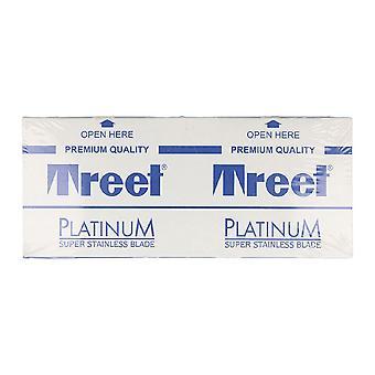 Blade Platinum Super Stainless Treet (100 uds)