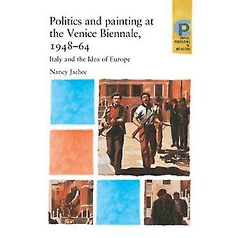 ヴェネチア・ビエンナーレ194864における政治と絵画
