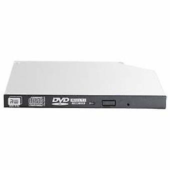 Internal Recorder HPE DVD-RW SATA 9,5 mm Black/Grey
